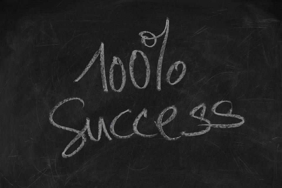Erfolgsrezepte im Internet