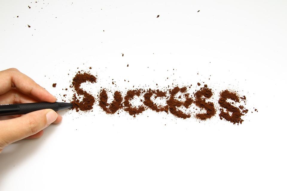 Spielen und erfolgreich sein